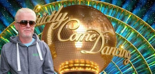 Strictly Come Dancing 2019: Chris Evans 'QUITS' again eight weeks before BBC show starts
