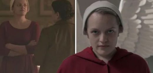 The Handmaid's Tale season 3 spoilers: June's fate unveiled as ending revealed?