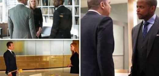 Suits season 9, episode 1 recap: What happened? Are Harvey and Donna together?