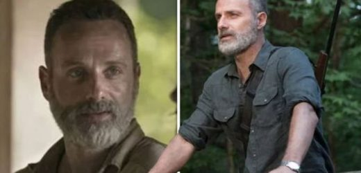 The Walking Dead spoilers: Rick Grimes' return teased as AMC drop release bombshell