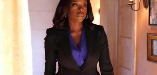 How to Get Away with Murder to End with Season 6: It 'Was a Brutal Decision'