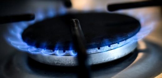 Almost 300,000 people have been hit with energy price hike