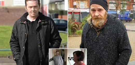 Benefits Street star Fungi dies from a heart attack aged 50