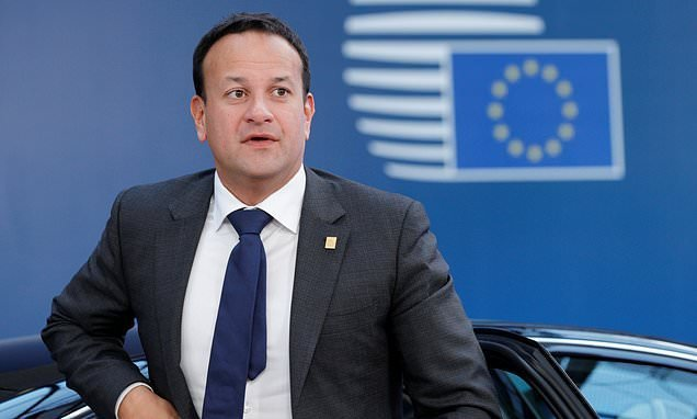 Leo Varadkar warns EU will only agree to delay Brexit for an election