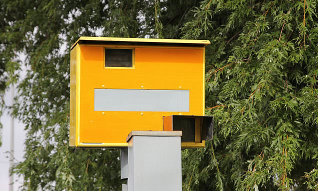 Police plan increase in speed cameras and officers to reduce accidents