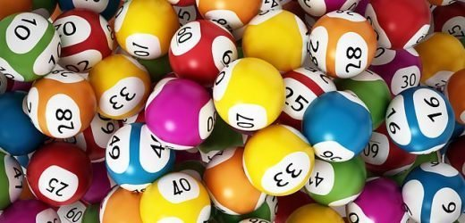 Almost 100,000 Lotto players bag £128 for matching just THREE balls