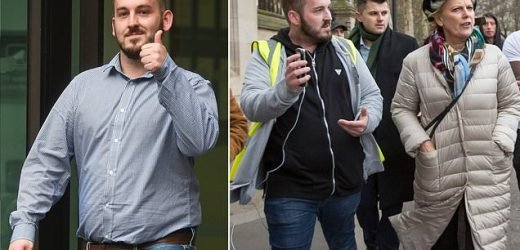 Trial of James Goddard accused of calling MP Soubry 'Nazi' is delayed