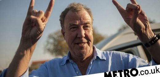 Jeremy Clarkson named best Top Gear host ever – but it sucks to be Chris Evans