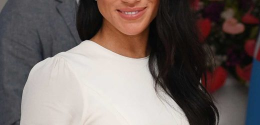 Meghan Markle 'self-sufficient and normal' after UK move