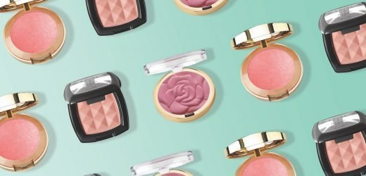 The 8 Best Tarte Exposed Blush Dupes
