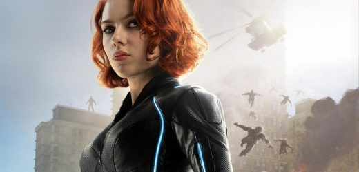 There Are Multiple Black Widows In Marvel's Upcoming Movie, So Start Theorizing Now