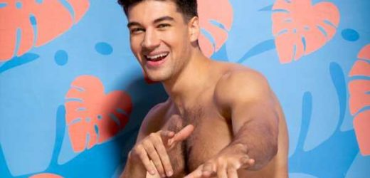 "'Love Island' Has Its Very Own ""Grocery Store Joe"" This Season"