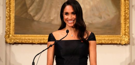 8 Meghan Markle Speeches That Inspire Me to Be a Better Public Speaker and Person