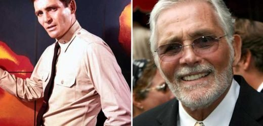James Bond actor David Hedison dies aged 92 – The Sun