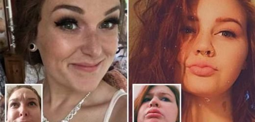 Hilarious selfies show how quickly beautiful people can turn into fuglies if they pull the wrong face – The Sun
