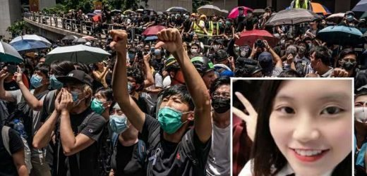 Hong Kong protesters are KILLING THEMSELVES after leaving chilling last messages slamming Chinese oppression – The Sun