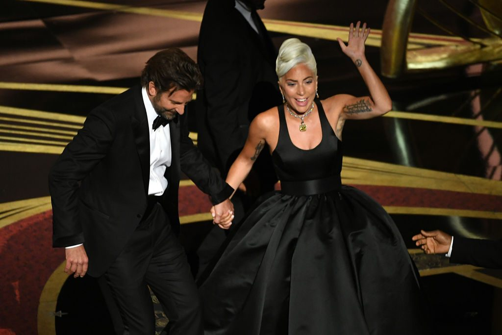 Is Lady Gaga Starring In 'Guardians of the Galaxy 3' With Bradley Cooper?