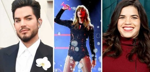 10 Celebrities Who Have Their Body Parts Insured