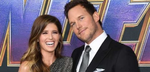 Chris Pratt Recalls Meeting Wife Katherine Schwarzenegger