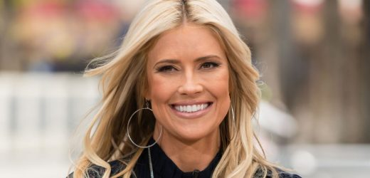 'Christina on the Coast:' Christina Anstead Talks About Pregnancy at 31 Weeks Gets A Sweet Birthday Message from Husband Ant