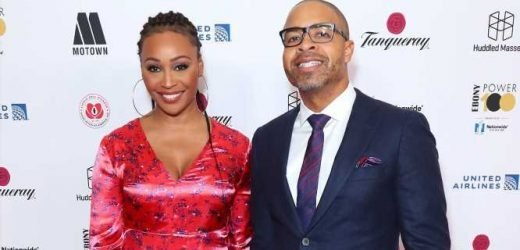 Cynthia Bailey's Engagement Ring From Mike Hill Is Diamond-Tastic: Details!