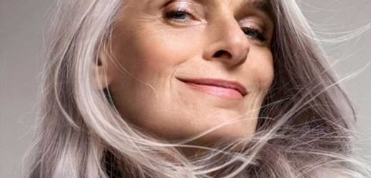 Women are refusing to leave the house if they find a grey hair, study finds – The Sun