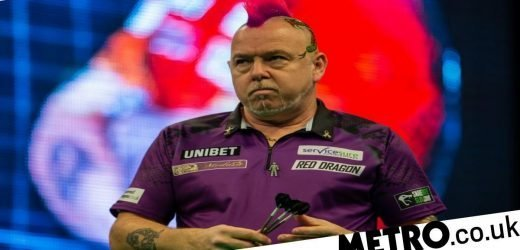 Peter Wright claims second title in the week ahead of the World Matchplay