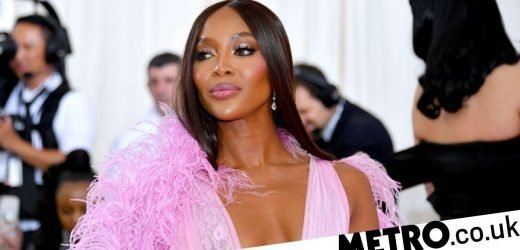 Naomi Campbell banned from French hotel because she's black