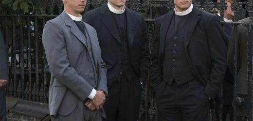A New Season of 'Grantchester' Premieres on PBS July 14. Here's What to Expect.