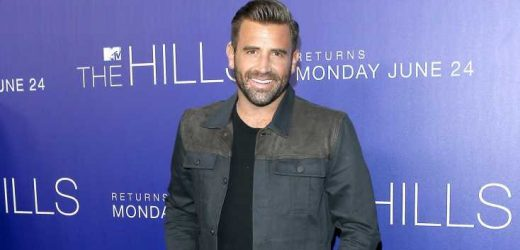 The Hills' Jason Wahler Reveals He's Been Arrested 18 Times