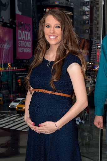 'Counting On': Jill Duggar Just Dropped a Major Clue She Might Be Pregnant Again