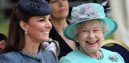 Why Kate Middleton and Queen Elizabeth Have a Frosty Relationship