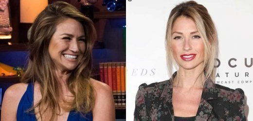Landon Clements Supports Controversial 'Southern Charm' Star Ashley Jacobs