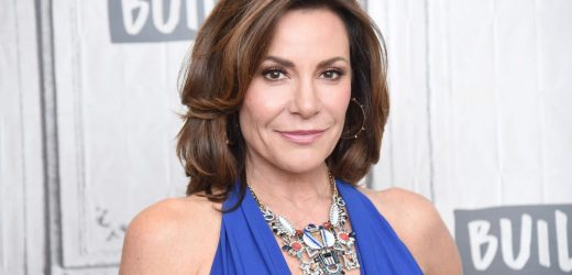 'Real Housewives of New York:' Luann de Lesseps' Response to Bethenny Frankel's Accusation