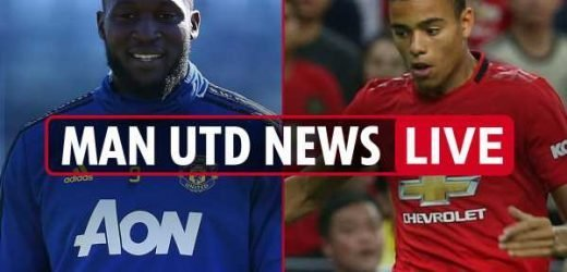 3.30pm Man Utd transfer news LIVE: Greenwood scores winner in Inter friendly, Lukaku blow, Pogba's wait – The Sun