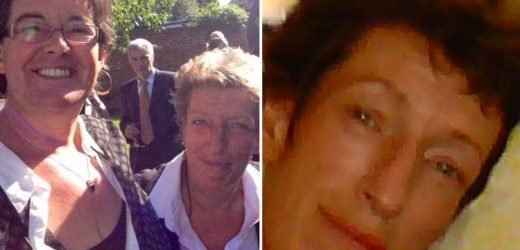 Jockey, 60, died after falling onto eco-friendly metal drinking straw that impaled her eye, inquest hears – The Sun
