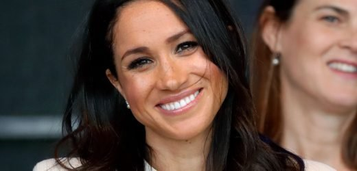 Meghan Markle Just Keeps Pushing Boundaries In the Royal Family