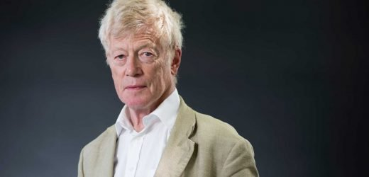 Theresa May offers sacked adviser Roger Scruton his job back after he was stitched up by leftie mob
