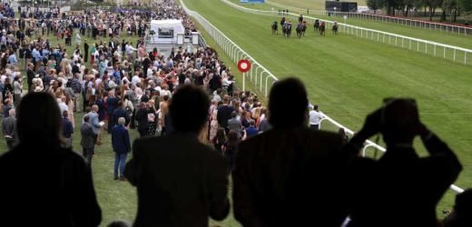 July Festival TV coverage: What time is the racing live on ITV this Thursday?