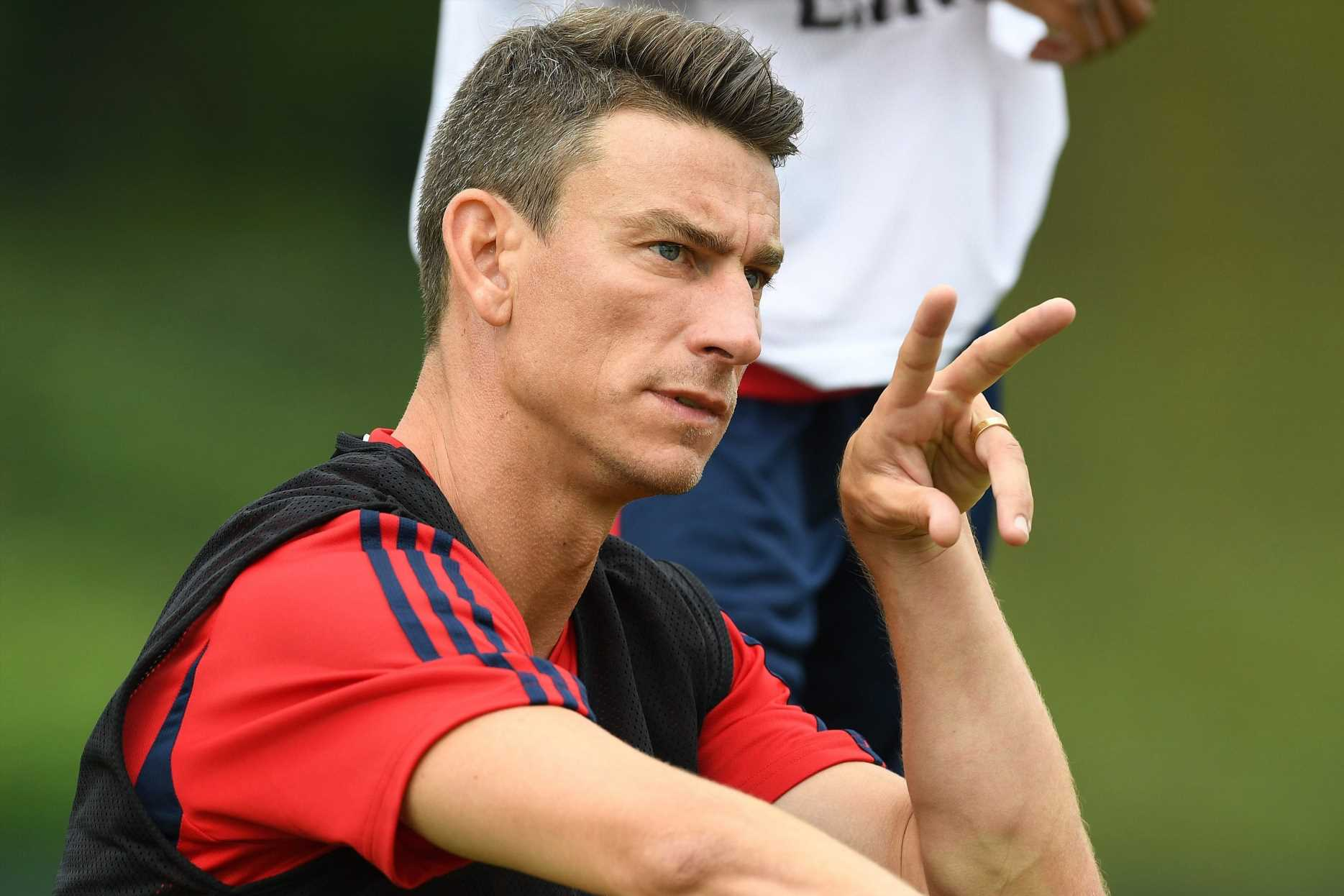 Koscielny could buy out the remainder of his £90,000-a-week contract to secure Arsenal exit – The Sun