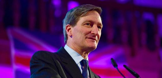 Tory Remainer Dominic Grieve could quit party if Boris Johnson becomes PM – The Sun