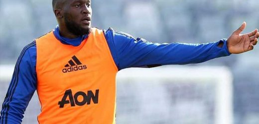 Man Utd to sit down with Inter chiefs in UK this week to thrash out Romelu Lukaku transfer – The Sun