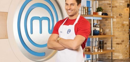 Joey Essex is the surprise hit on MasterChef latest series and insists he goes 'very far'