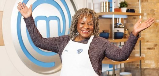 Who is Martha Reeves? Celebrity Masterchef 2019 contestant and famous Motown singer