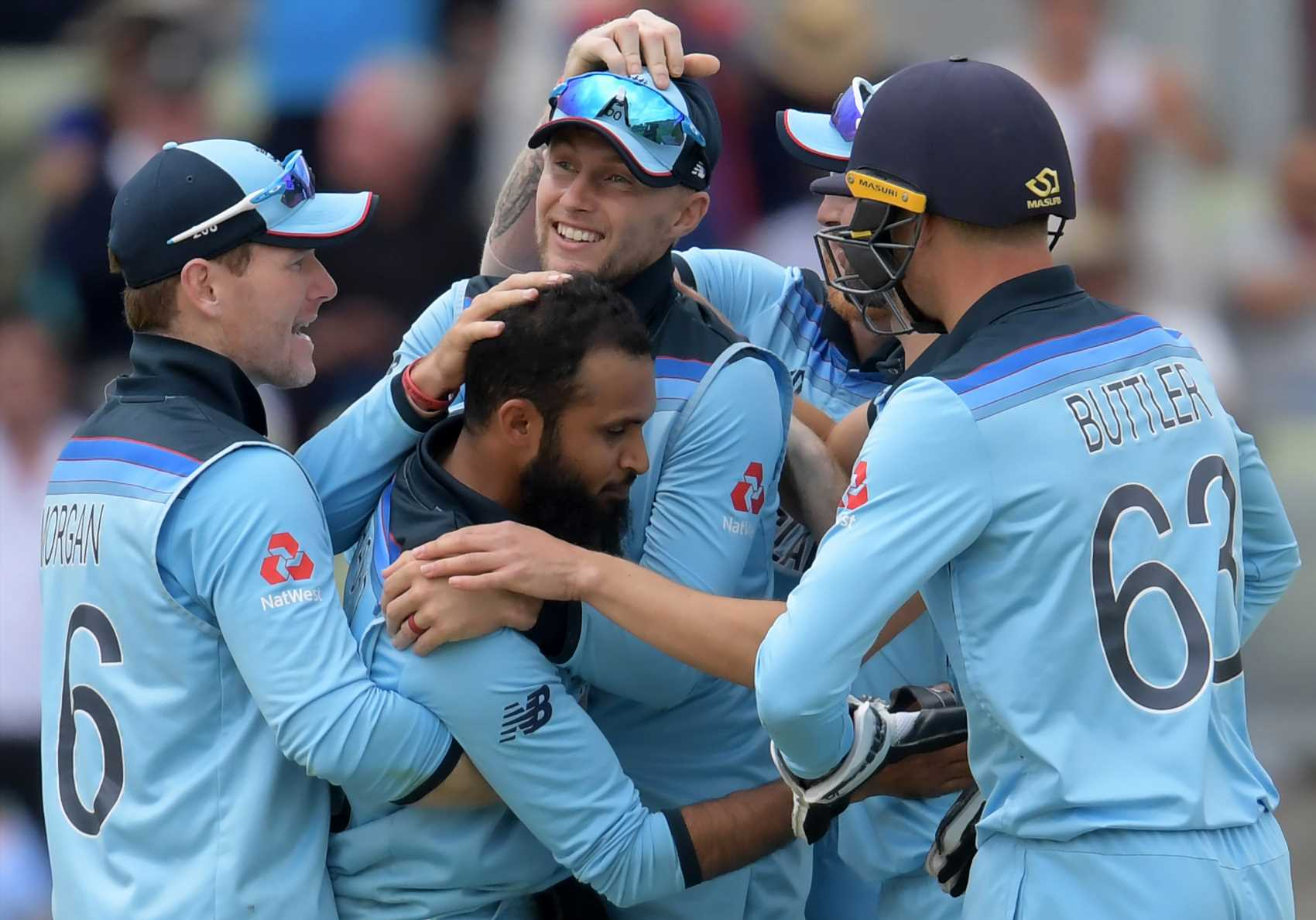 Cricket World Cup final live stream FREE: How to watch England vs New Zealand 2019 on terrestrial TV and online – The Sun