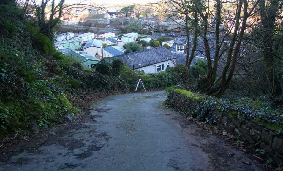 Title of the world's steepest street snatched from New Zealand by Britain – The Sun
