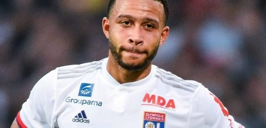 Memphis Depay releases new song – and fans think he should let his feet do the talking – The Sun