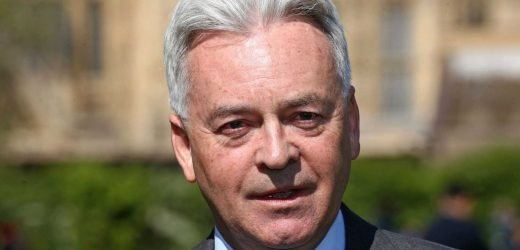 Pro-EU minister Alan Duncan quits in anti-Boris protest with five more set to follow if BoJo becomes PM