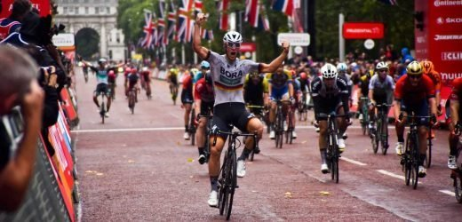 Road closures for Prudential Ride London 2019 – which roads will be closed this weekend?