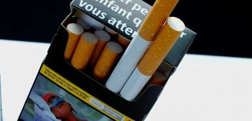 Cigarette price increase – how much does a pack cost in the UK now and why are there calls for a price rise?